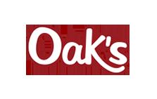 Oak's